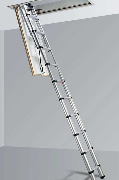 Çatı Merdiveni Uygulamaları6