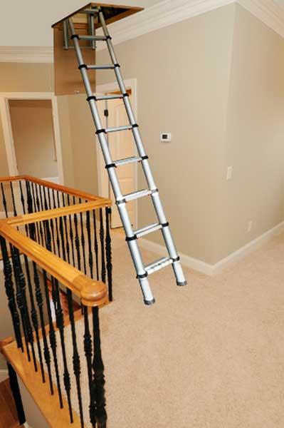 Çatı Merdiveni Uygulamalarımiz