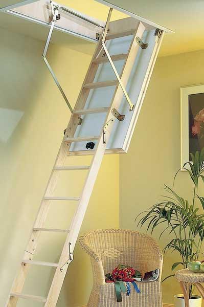 Çatı Merdiveni Uygulamasi1