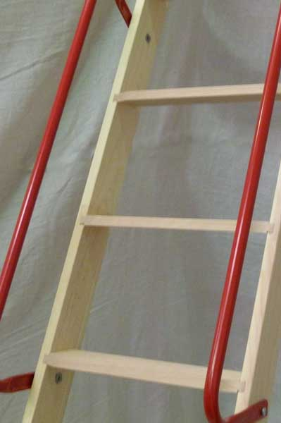 Çatı Merdiveni Uygulamasi2