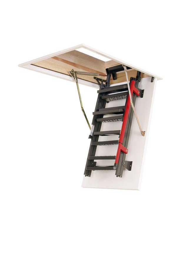 Fakro LMK Metal Merdivenleri